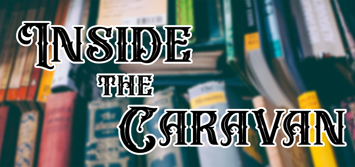 Inside the Caravan Cover Image