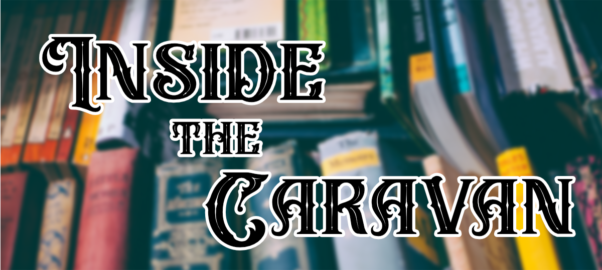 Inside the Caravan Cover Image